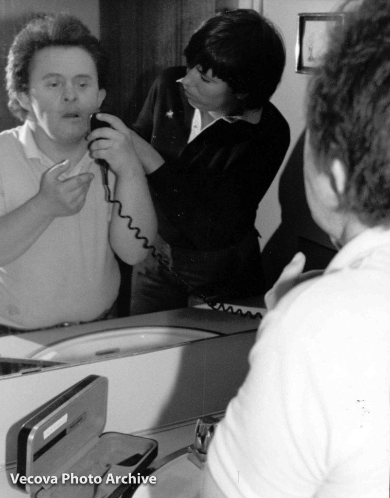 1969 - Doors Open