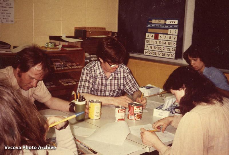 1971 - New Programming