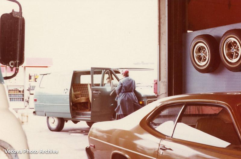 1973 - Driver Training