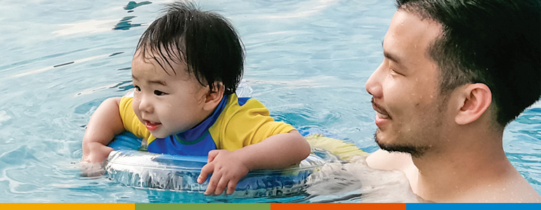 Aquatics Health and Fitness