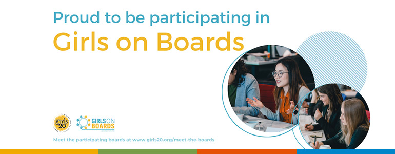 Vecova is Proud to be participating in #GirlsonBoards